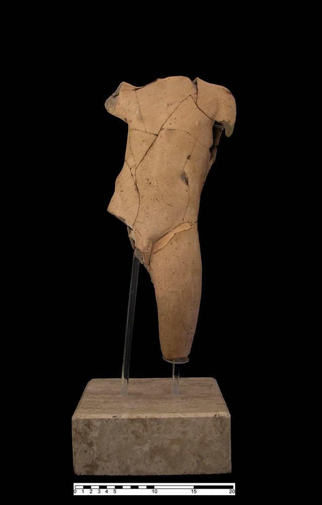 Museo Archeologico del Territorio Toleriense di Colleferro