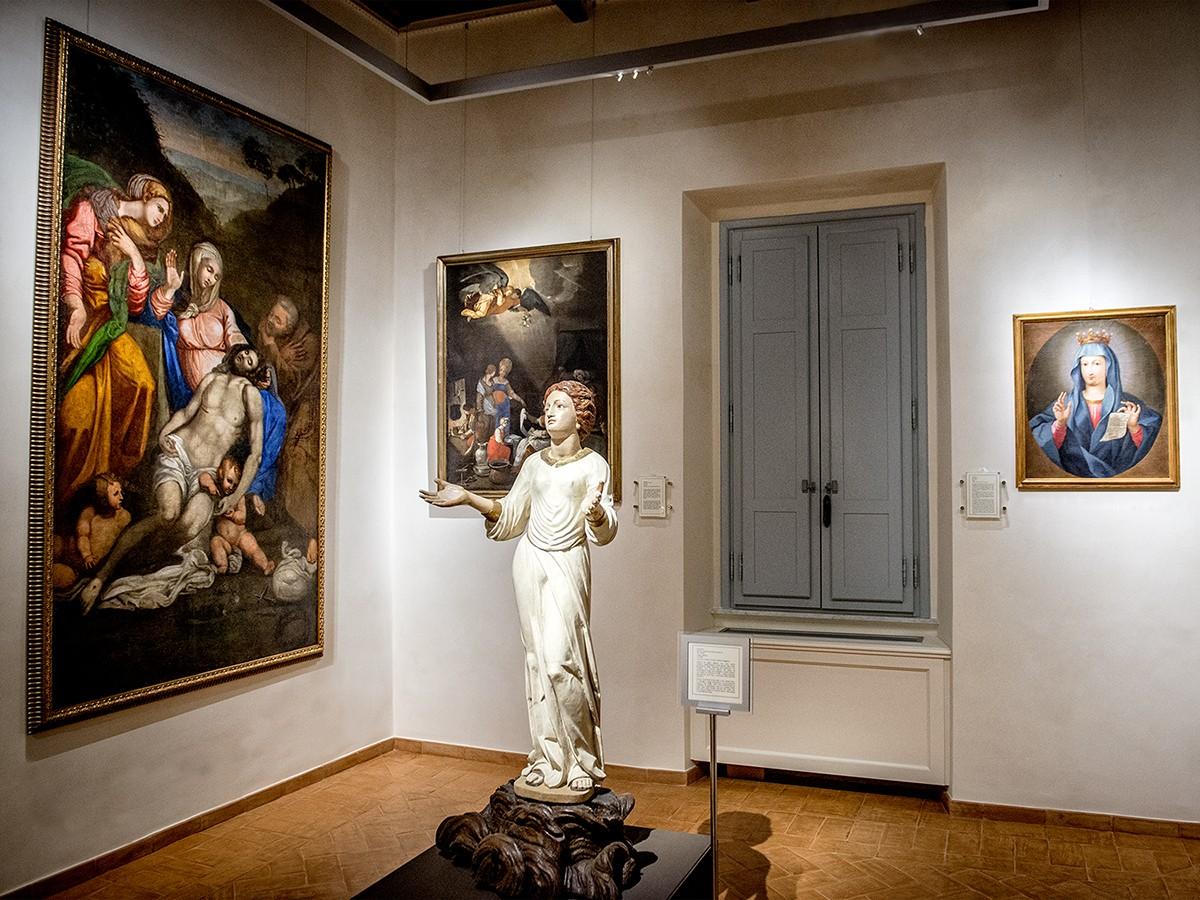 Museo Diocesano di Albano